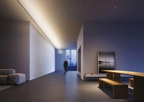 St.or lighting design